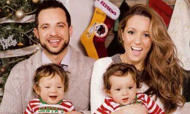 Καλομοίρα: Η έκπληξη των παιδιών της για τα γενέθλια του μπαμπά τους