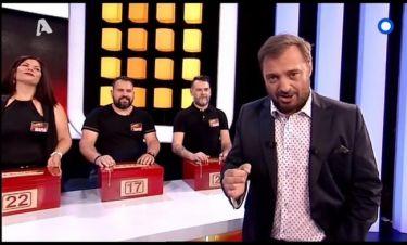 Πρεμιέρα για τον Χρήστο Φερεντίνο και το Deal