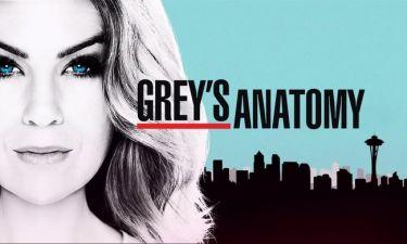 Πρωταγωνίστρια του Grey's Anatomy διαγνώστηκε με όγκο στον εγκέφαλο