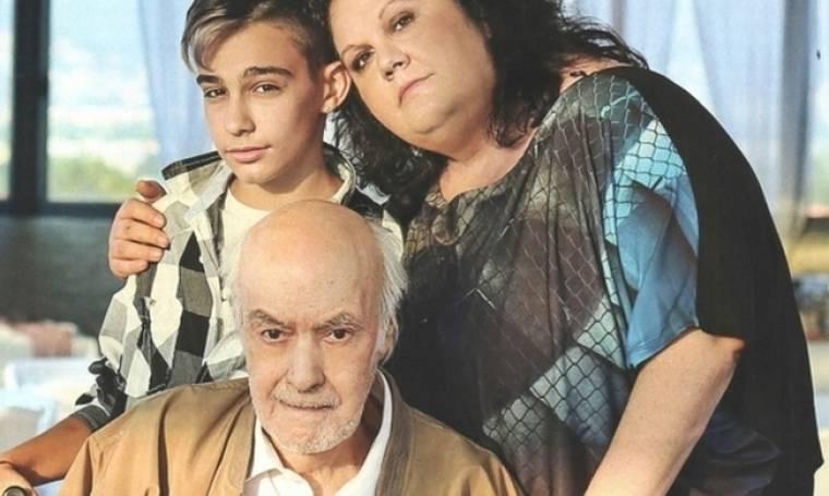 Νίκος Μπάρκουλης:«Περνάω τη νόσο του Crohn και αυτή με πολεμάει περισσότερο από τους δημοσιογράφους»