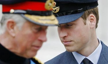 Μπάκιγχαμ: Ουίλιαμ & Κάρολος λένε όχι στο παλάτι των 755 δωματίων