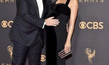 Ο διάσημος παρουσιαστής μόλις ανακοίνωσε το φύλο του μωρού του