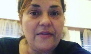 Το συγκινητικό βίντεο της Κατερίνας Ζαρίφη για την μικρή Νεφέλη