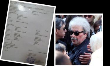 Μόνο εδώ. Το έγγραφο που έκανε τον Σταύρο Παντελίδη να λυγίσει… (Nassos blog)