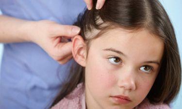 Ανθεκτικές ψείρες: Μέτρα πρόληψης & αντιμετώπισης για μικρούς και μεγάλους