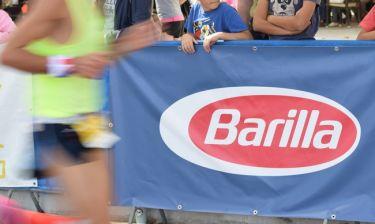 Η BARILLA «έτρεξε» στο 11ο Ioannina Lake Run!