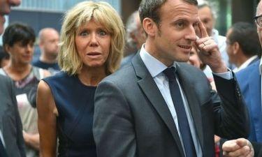 """Διέρρευσε το κινητό του Μακρόν. Χαμός από μηνύματα στα...""""γαλλικά"""""""