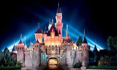 Γνωστός ηθοποιός δηλώνει: «Έχω πάει πάνω από 35 φορές στην Disneyland»!