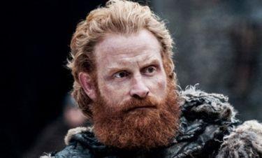 Game of Thrones: Μπορείτε να φανταστείτε τον Tormund χωρίς μούσι; Δείτε τον