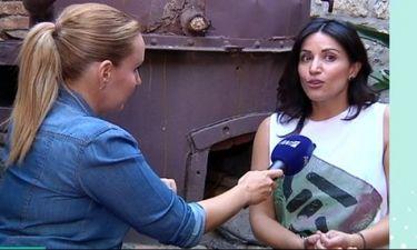 Η Σοφία Παυλίδου μιλά πρώτη φορά ανοιχτά για το διαζύγιό της από τον Χρήστο Φερεντίνο