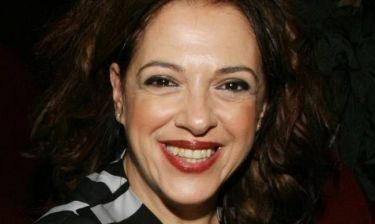 Ελένη Ράντου: Το απίστευτο περιστατικό που έζησε σε αεροπλάνο και την τρόμαξε!