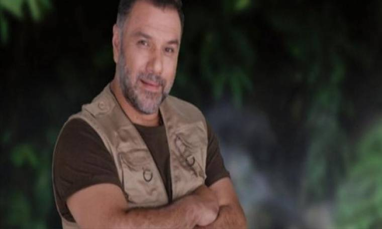 Nomads: Ο Γρηγόρης Αρναούτογλου προσγειώθηκε στη Μανίλα - Η πρώτη φωτό