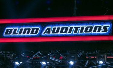 Οι Blind Auditionς ξεκίνησαν και ιδού οι πρώτες φωτογραφίες  - Στα backstage η Λάουρα Νάργες