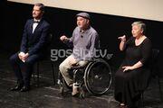 Πρώτη μέρα για το Διεθνές Φεστιβάλ Κινηματογράφου της Αθήνα