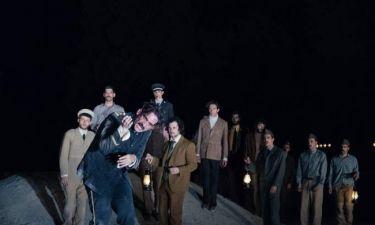 Η Άλκηστη, για λίγες παραστάσεις στο Θέατρο Rex