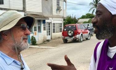 """Τυφώνας Ίρμα: Γιατί ο Ρόμπερτ ντε Νίρο θέλει να σώσει τον """"παράδεισο"""" της Μπαρμπούντα"""