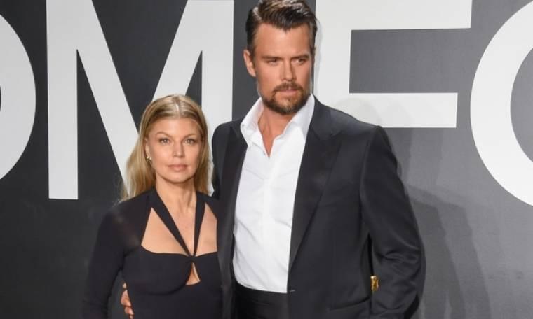 Fergie: Για πρώτη φορά μιλά για το διαζύγιό της