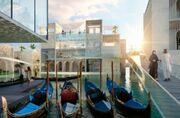 Μια πλωτή Βενετία στο … Ντουμπάι