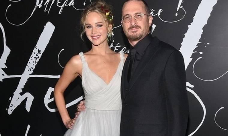 Ο πιο απρόσμενος αρραβώνας: Η Jennifer Lawrence και ο σύντροφος της ένα βήμα πριν από την εκκλησία