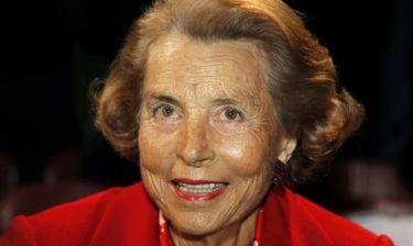 Πέθανε η «χρυσή» κληρονόμος της L'Oreal, Λιλιάν Μπετανκούρ