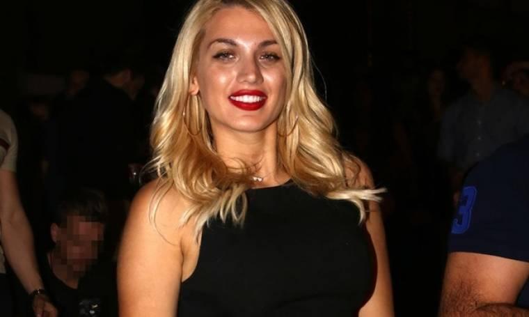 Κωνσταντίνα Σπυροπούλου: Πάει ή δεν πάει τελικά στο Nomads;