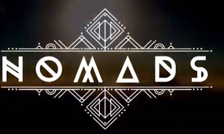 Nomads: Το παιχνίδι των 10,2 εκατομμυρίων ευρώ!