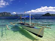 Nomads: Θα πάθετε... πλάκα με τις ομορφιές του νησιού Παλαουάν στις Φιλιππίνες που θα το φιλοξενήσει