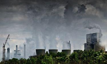 Ατμοσφαιρική ρύπανση: Οι σοβαρές επιπτώσεις στην υγεία των νεφρών