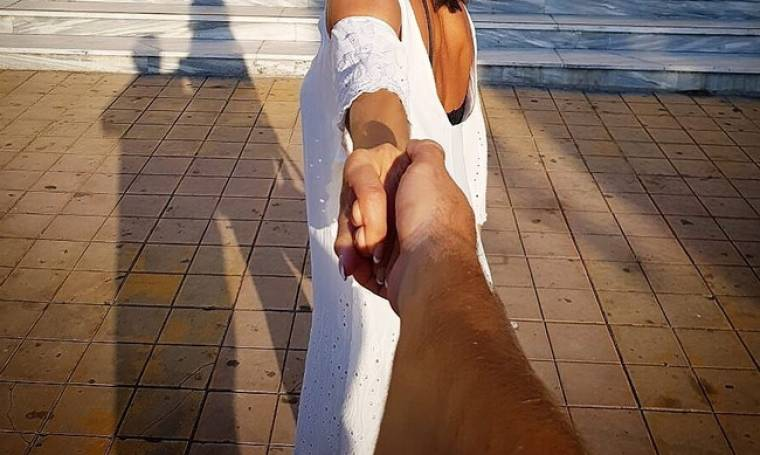 Αύριο γάμος γίνεται! Ελληνίδα τραγουδίστρια ανεβαίνει τα σκαλιά της εκκλησίας