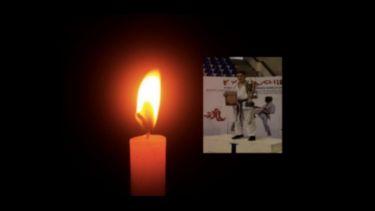 Ράγισαν καρδιές στην κηδεία του 11χρονου Λεωνίδα (Νassos blog)