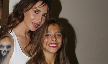 Πάολα: «Δεν ήμουν ποτέ αυστηρή με την κόρη μου»