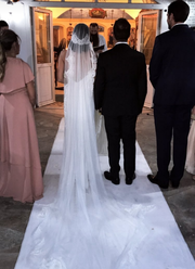 Zευγάρι της ελληνικής showbiz  παντρεύτηκε κα βάφτισε τον γιο του