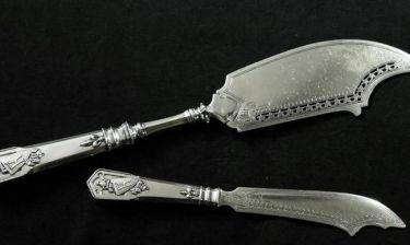 Πολωνία: Μαχαίρια του διάσημου Ρώσου χρυσοχόου Φαμπερζέ εμφανίστηκαν μετά από 100 χρόνια
