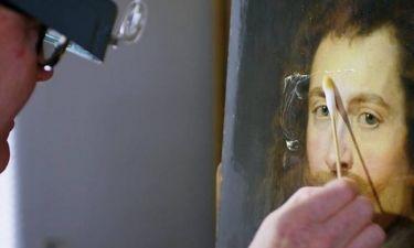 Ρούμπενς: «Χαμένο» πορτρέτο του 1ου Δούκα του Μπάκινγχαμ στο φως τέσσερις αιώνες μετά