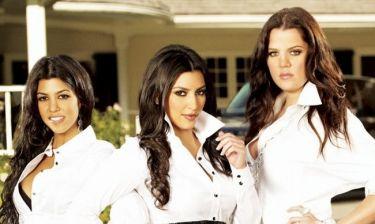 Αυτές είναι οι Kardashians: Η Κλόι αρχίζει μια ειδική φωτογράφιση για τον Λαμάρ