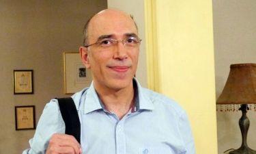 Χάρης Γρηγορόπουλος: «Αισθάνομαι πολύ όμορφα από την πορεία μου»