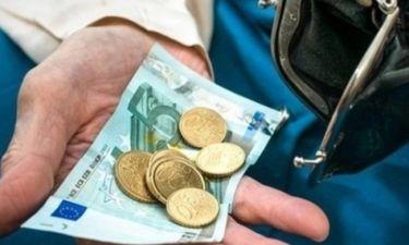 Στοιχεία σοκ: Το 31,29% των κύριων συντάξεων δεν υπερβαίνει τα 500 ευρώ!