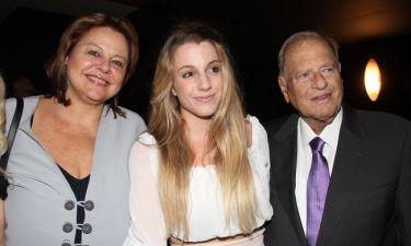 Λούκα Κατσέλη: «Και για την Αμαλία η απώλεια του ήταν μεγάλη»