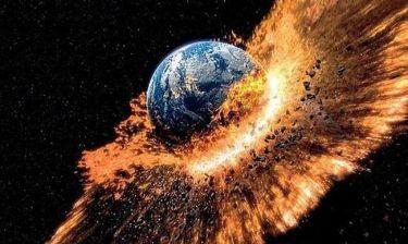 Συναγερμός στα κανάλια για το… τέλος του κόσμου