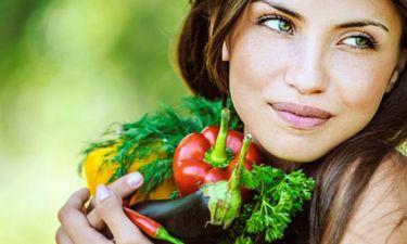 Τα οφέλη της φυτοφαγικής μεσογειακής διατροφής για την υγεία μας