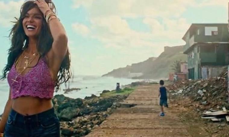Καταστράφηκε το μέρος όπου γυρίστηκε το Despacito στο Πουέρτο Ρίκο