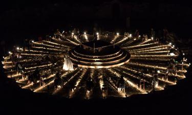 H Μήδεια, σε σκηνοθεσία Μαριάννας Κάλμπαρη στο Ηρώδειο