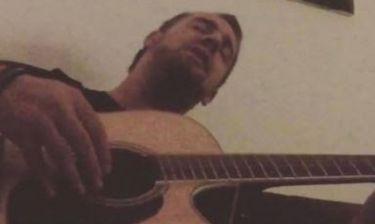 Για γέλια. Έλληνας τραγουδιστής «μιμείται» τον Παντελίδη στο Instagram (Nassos blog)