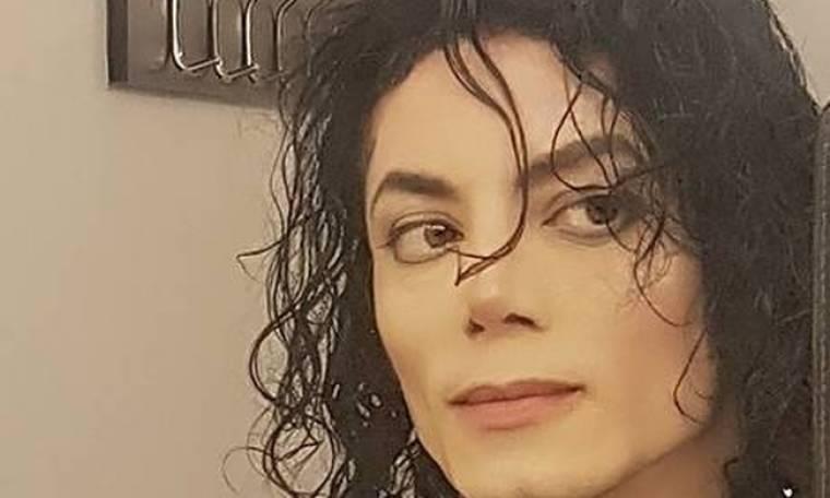«Ο Μάικλ Τζάκσον είναι ζωντανός»: Ποιος είναι ο σωσίας του βασιλιά που απασχολεί το Twitter
