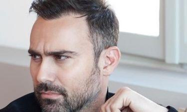Γιώργος Καπουτζίδης: Σε τριπλό ταμπλό στην τηλεόραση φέτος!