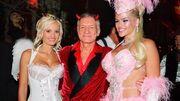 Χιου Χέφνερ: «Έφυγε» από τη ζωή ο ιδρυτής του περιοδικού Playboy
