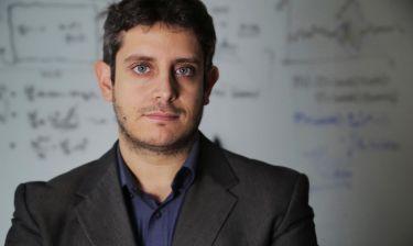 Έλληνας ερευνητής προβλέπει ακραία φαινόμενα