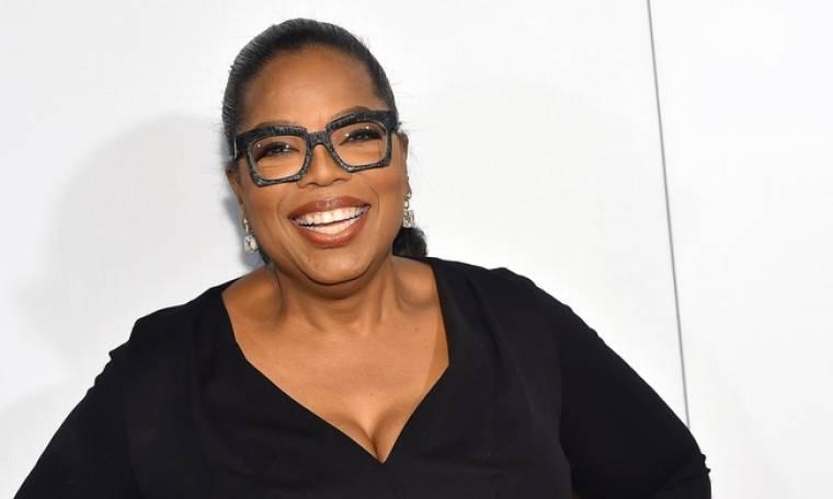 Αυτή είναι η ερώτηση που δεχόταν πάντα από όλους τους καλεσμένους της η Oprah