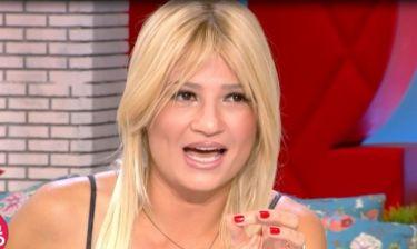 Σκορδά: Τα πήρε με συνεργάτη της on air: «Βγες έξω» - Δε φαντάζεστε τι της είπε!