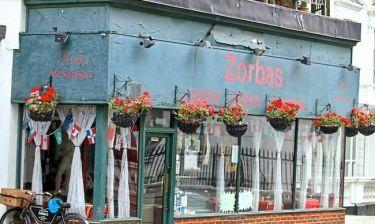 Κατσαρίδες και ποντίκια σε ελληνική ταβέρνα στο Λονδίνο